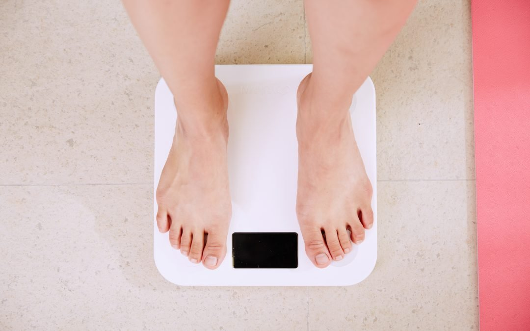 3 Simple Rules For Weight Loss